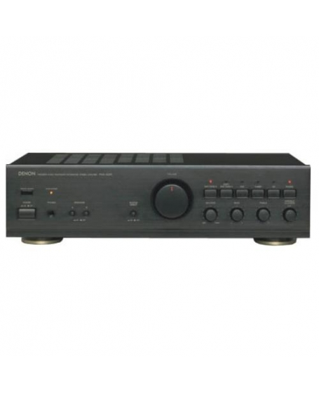 (Z) Denon PMA-525R Integrated Amplifier ( PL ) - Sold Out 01/04/20