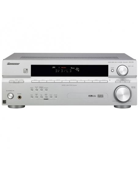 Pioneer VSX-516 7.1Ch AV Receiver ( PL )