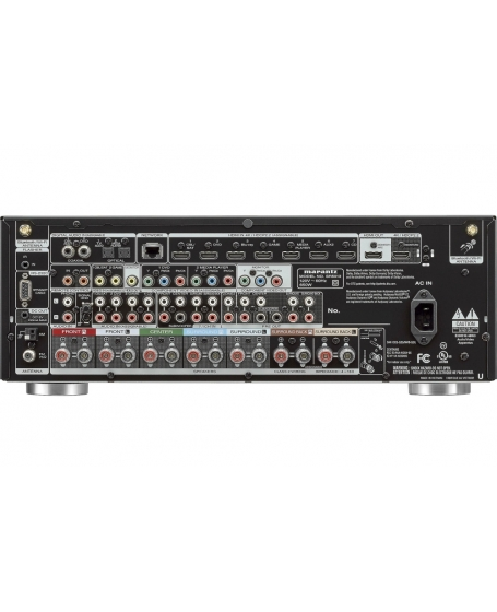 ( Z) Marantz SR5013 7.2Ch Atmos Network Av Receiver ( PL ) - Sold Out 13/10/19