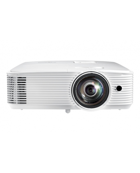 Optoma X318ST Short Throw Projector