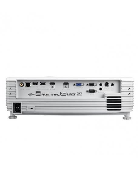 Optoma EH512 DLP 1080p Full HD Projector