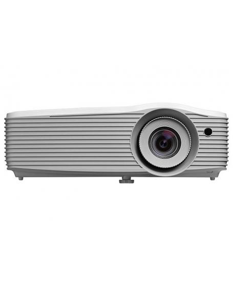 Optoma W502 5000 Lumens WXGA Projector