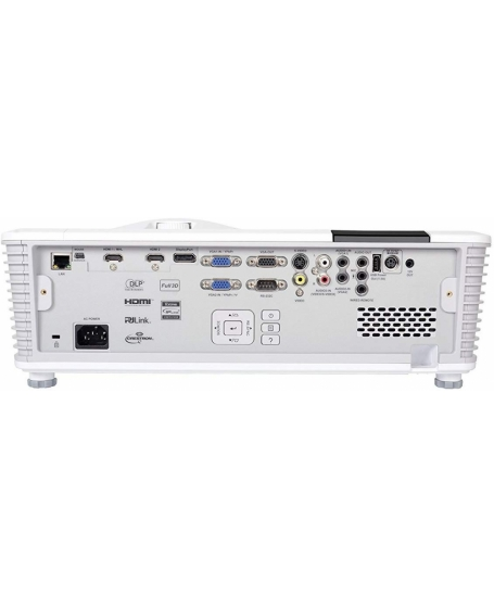 Optoma W515 DLP WXGA Projector