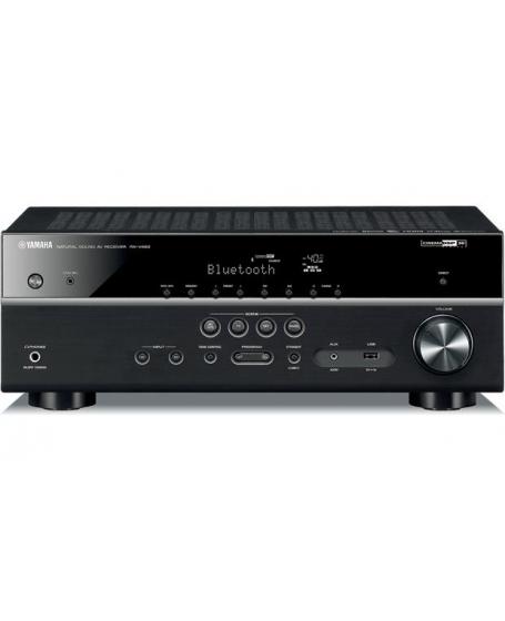 Yamaha RX-V483 5.1Ch Network AV Receiver ( PL )