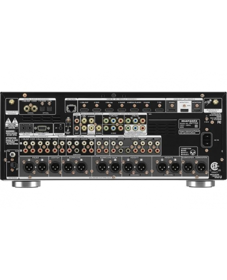 Marantz AV7704 11.2Ch Atmos Network AV Pre-Amp ( PL )