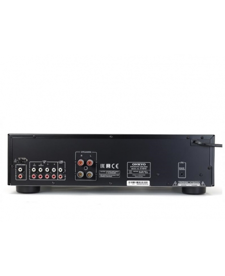 Onkyo A-9010 Integrated Amplifier With DAC ( PL )