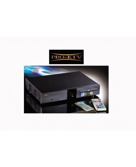 Pro-Ktv  Copyright Karaoke On Demand Player ( PL )