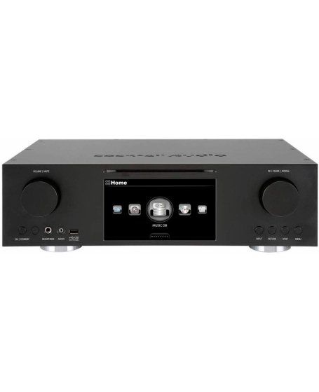 Cocktail Audio X45Pro Highest Performance Multi-purpose Music Player