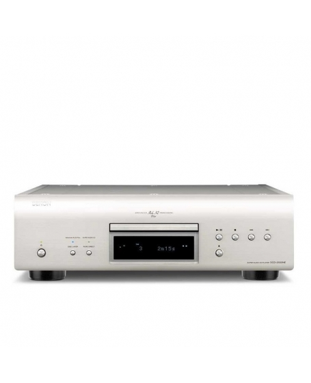 Denon DCD-2500NE Reference CD/Super Audio CD Player Made In Japan