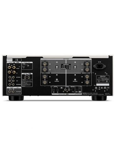 Denon PMA-2500NE 2x160W Reference Integrated Amplifier Made In Japan