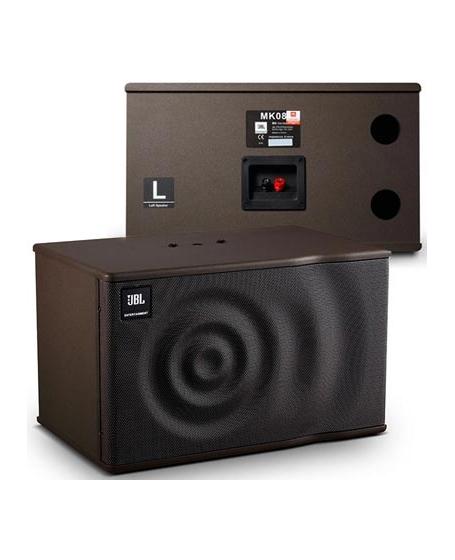 JBL MK08 Karaoke Speaker