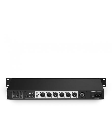 JBL KX180 Karaoke Processor