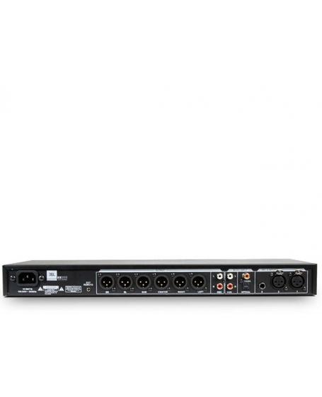 JBL KX200 Karaoke Processor