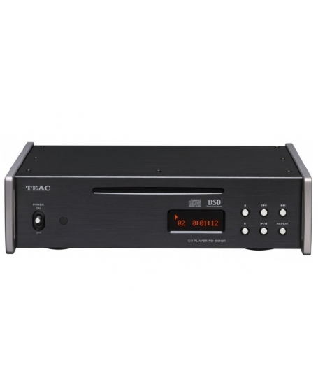 TEAC PD-501HR CD Player ( PL )