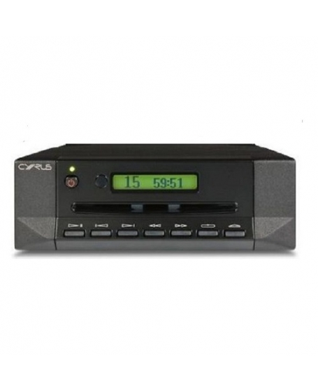Cyrus CD8SE2 CD Player Made in England ( DU )