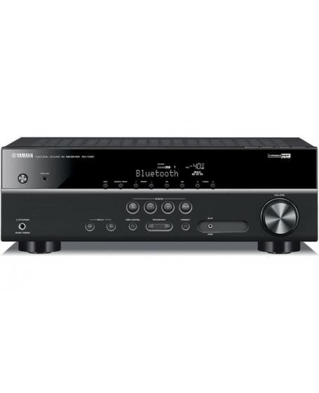 Yamaha RX-V381 5.1Ch AV Receiver ( PL )
