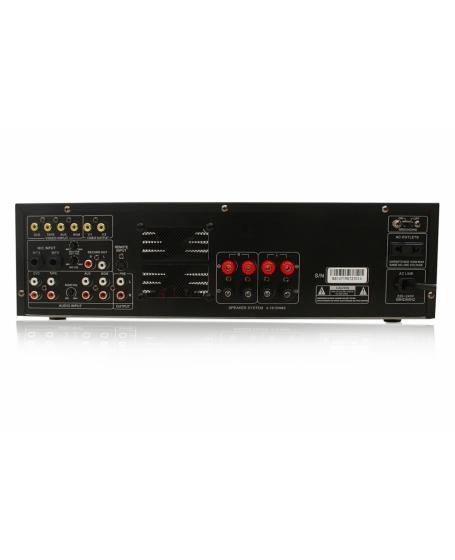 Pro Ktv CA63MKii Karaoke Amplifier