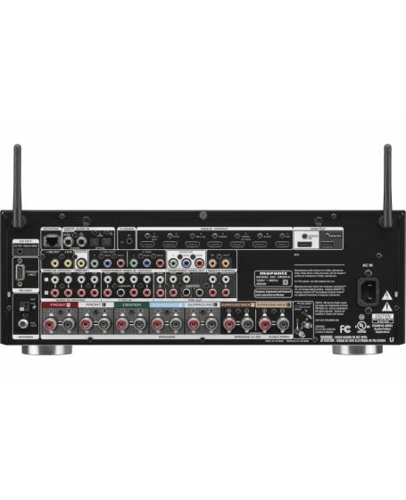 ( Z) Marantz SR5010 7.2Ch Atmos Network AV Receiver ( PL ) - Sold Out 01/12/12