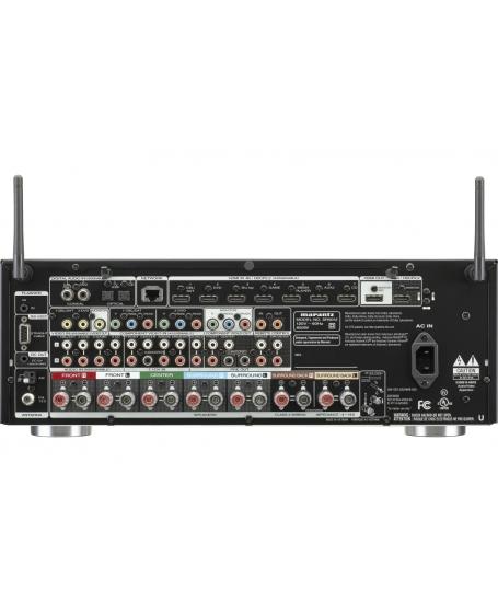 Marantz SR5012 7.2Ch AV Network Receiver ( PL )