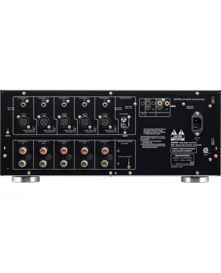 Marantz MM7055 140W 5Ch Power Amplifier ( DU )