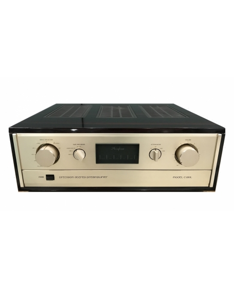 Accuphase C280L Pre Amplifier Made In Japan ( PL )