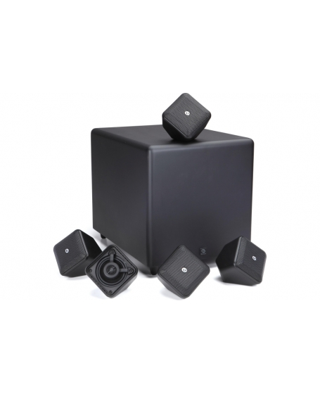 Boston Acoustics Soundware XS 5.1 Speaker Package ( PL )