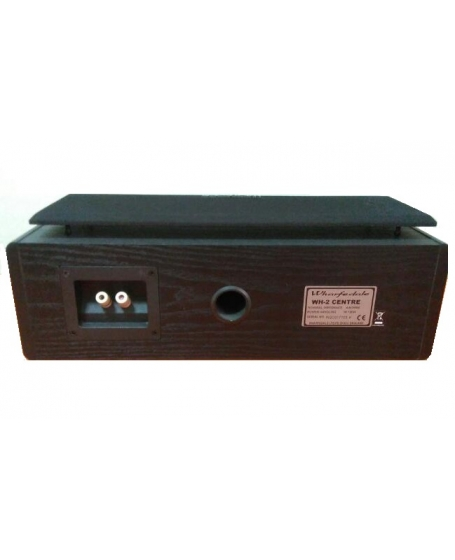 Wharfedale WH-2 Centre Speaker ( PL )