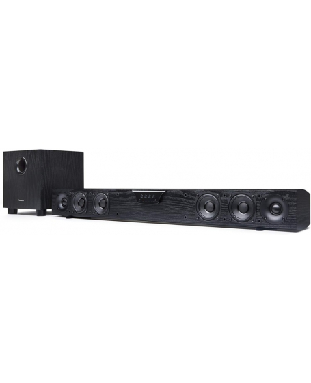 Pioneer SP-SB23W Sound Bar Design by Andrew Jones ( PL )
