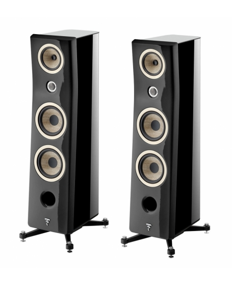 Focal Kanta N°3 Floorstanding Speaker Made in France