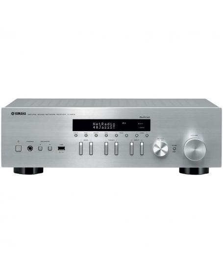 Yamaha R-N402 MusicCast Hi-Fi Network Receiver ( DU )