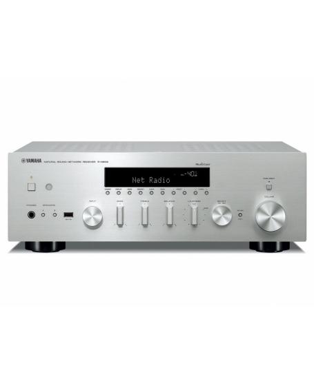 ( Z ) Yamaha R-N602  Network Hi-Fi Receiver ( DU ) - Sold Out 25/03/2020