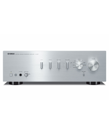 Yamaha A-S301 Stereo Integrated Amplifier With DAC ( DU )