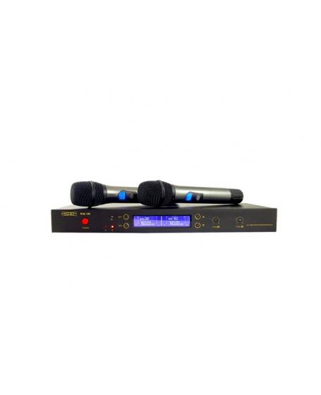 Pro-Ktv WM-100 Wireless Microphone