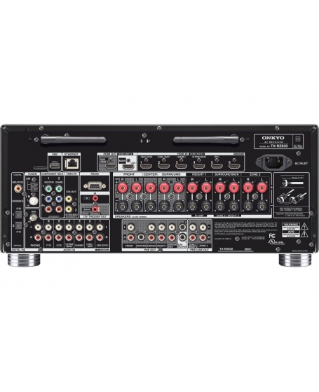 Onkyo TX-RZ830 9.2Ch Atmos Network AV Receiver ( PL )