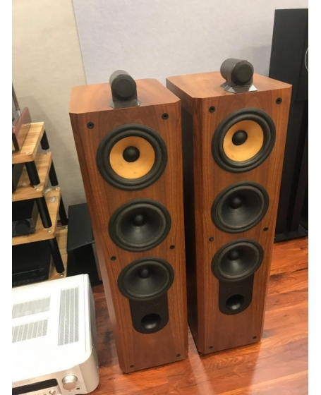 ( Z ) B&W 803 Series 2 Floorstanding Speaker Made In England ( PL ) - Sold Out 01/12/19