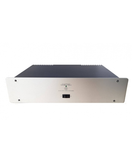 CounterPoint Solid One Power Amplifier Made in California ( PL )