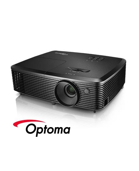 Optoma S341 SVGA DLP Projector