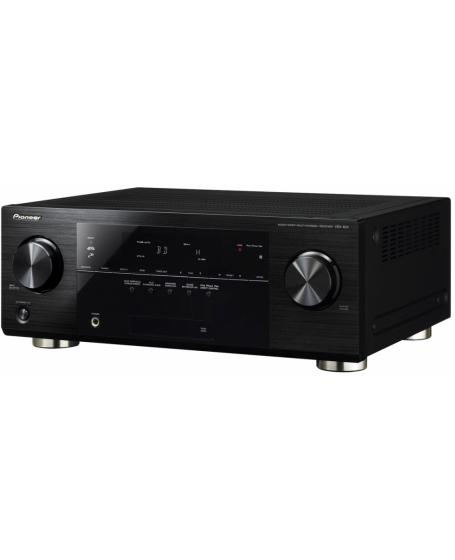( Z ) Pioneer VSX-821 5.1Ch AV Receiver ( PL ) - Sold Out 17/01/2020