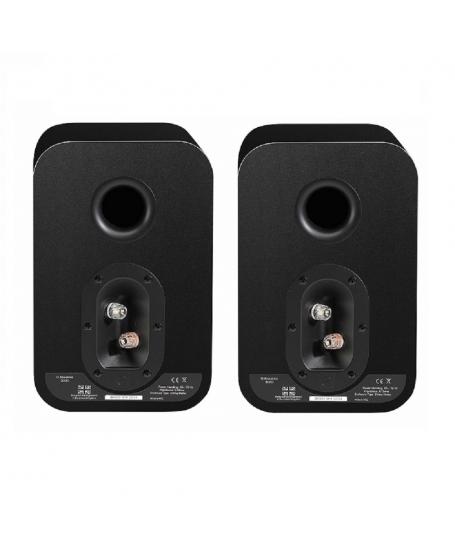 ( Z ) Q Acoustics 3020 Bookshelf Speaker ( DU ) - Sold Out 29/11/19