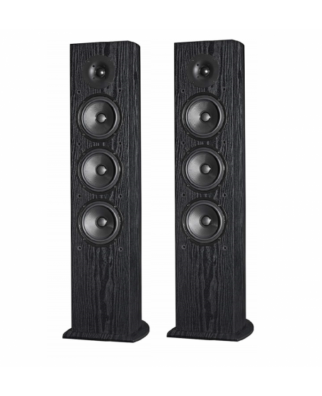 ( Z )Pioneer SP-FS52 Floorstanding Speakers  Design by Andrew Jones ( PL ) - 23/03/20