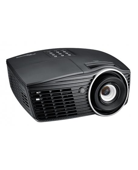 Optoma HD50 DLP 1080P Full HD Projector