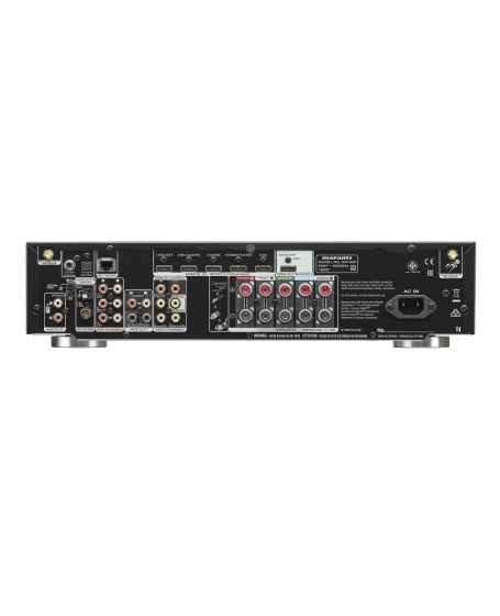 Marantz NR1509 Slim 5.2Ch Network Av Receiver ( DU )