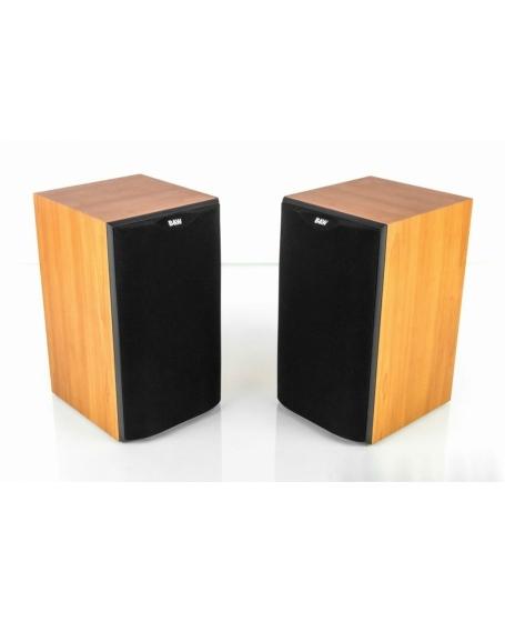 B&W DM601 S2 Bookshelf Speaker ( PL )