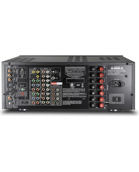 NAD T757 7.1Ch AV Receiver ( PL )