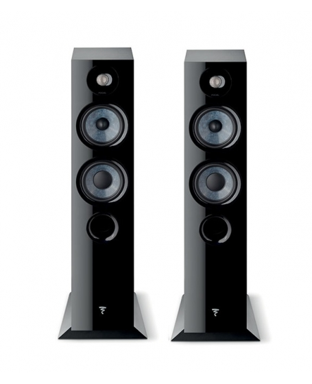 Focal Chora 816 Floorstanding Speaker Made In France