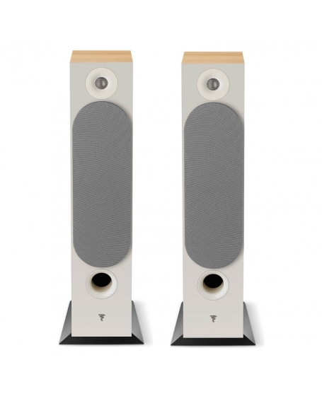 Focal Chora 826 Floorstanding Speaker Made In France
