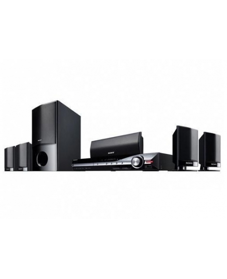 SONY DAV-DZ290K DVD Home Theater Systems ( PL )