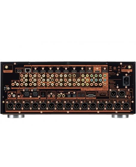 Marantz AV8805 13.2Ch Network AV Surround Pre-Amp