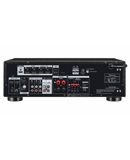 Pioneer VSX-534 5.2CH Atmos AV Receiver