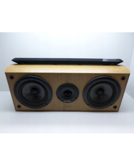 Infinity Reference 100i Center Speaker Made in Denmark ( PL )